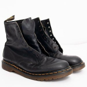 Vintage Dr Martens Airwair Boots Made in England